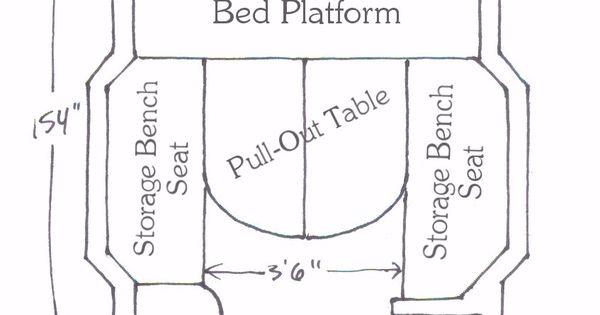 Teardrop Camper Plans Pdf