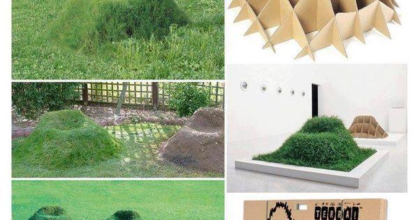 siege en herbe diy et idees originales pinterest en herbe idees originales et siege