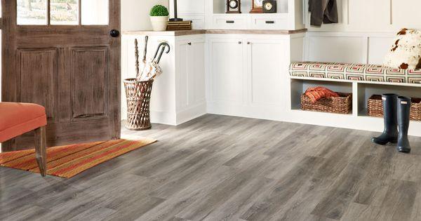 Adura Margate Oak luxury vinyl flooring delivers one of