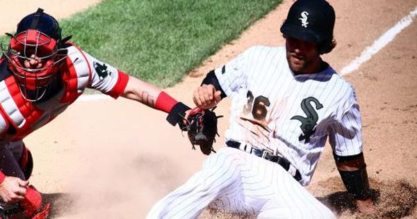 Kevan Smith's 1st Career HR Helps Chicago White Sox Past Baltimore