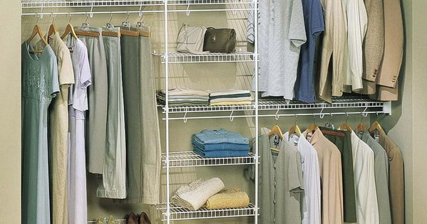 Fresco of Closet Organizers Lowes Product Designs and Images  Storage Ideas  Pinterest