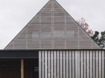 Forest House — Residential | Fearon Hay Architects ...