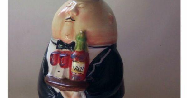 Fat Chef Waiter Lotion Pump Soap Dispenser Add humor to