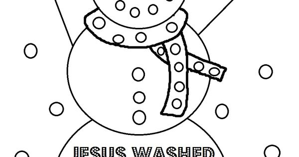 Church House Collection Blog: Christmas Coloring Page For