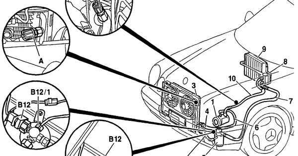 1984 Corvette Fuel Pump Wiring Diagram