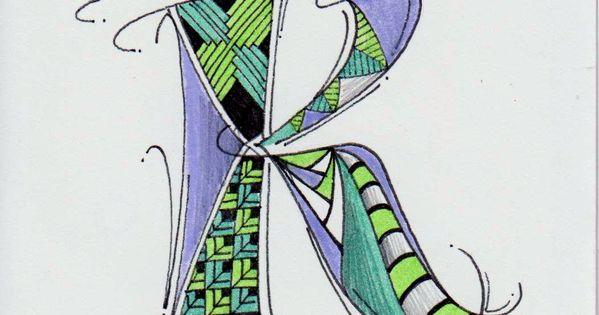 monogram pens