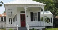 Shotgun Style House Plans