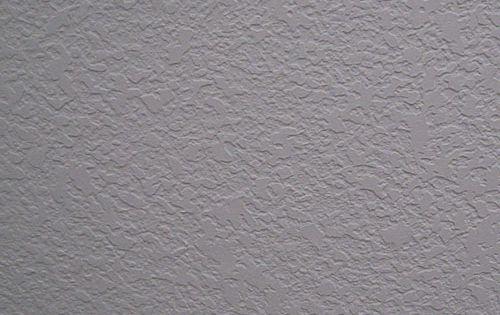 Machine Brocade Texture Knockdown Drywall Texture