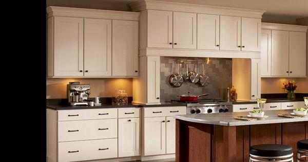 Shenandoah Cabinets Mission  Kitchen Remodeling ideas