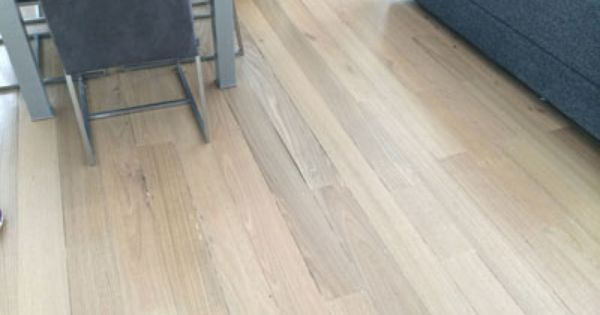 vinyl kitchen flooring recycled cabinets namadji lime wood wash 2 coat on old black butt | home ...
