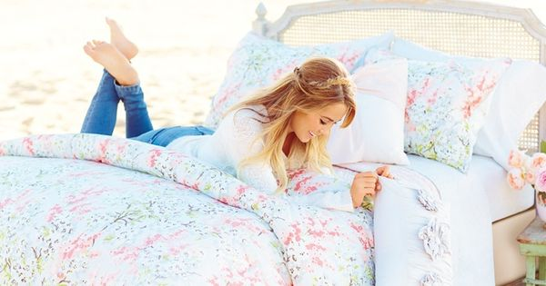 LCLaurenConrad Bedding Is Perfect For Dreaming And Daydreaming Find It Now In All Stores