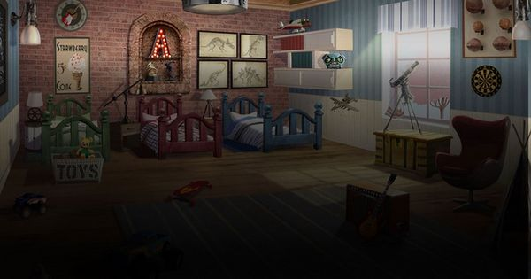 Alvin And The Chipmunks Bedroom Google Search Boys