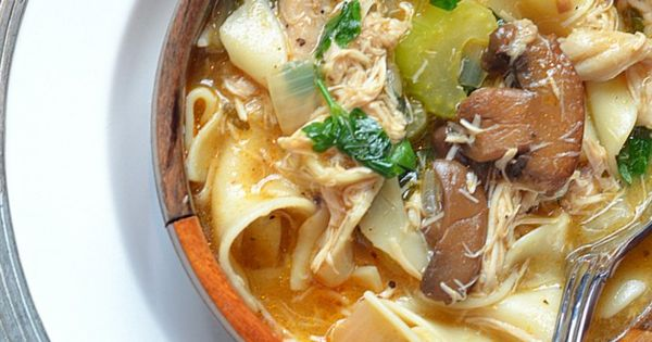 chicken marsala soup recipes soups stews pinterest chicken