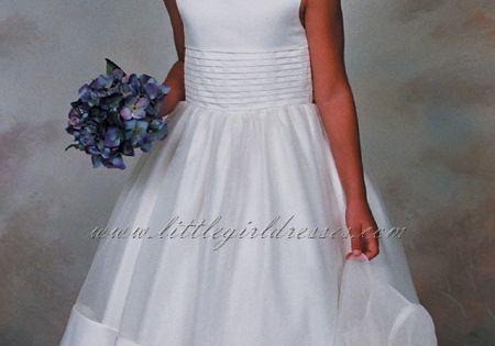 Jc Penney Flower Girl Dresses