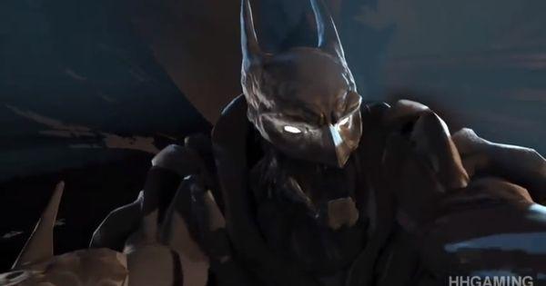 Batman Wallpaper Why Do We Fall Arkham Origins Batman Demon The Many Faces Of Batman