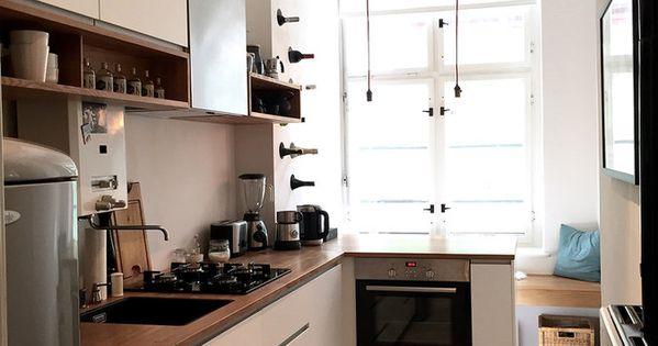 Garantie Küchen Ikea | Küche Im Altbau | Altbauten ...