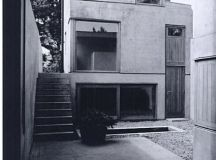 Hudson House, O'Donnell + Tuomey | concrete | Pinterest ...
