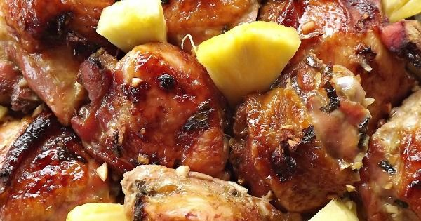 summer chicken recipe recipes for and