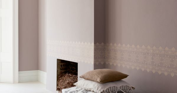 Warm Neutral Winter Truffle from the Dulux Moda range is a deep and warm tone that can be used
