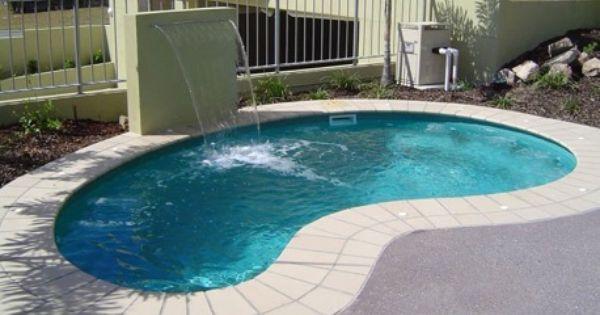 DIY Fiberglass Swimming Pool Kits