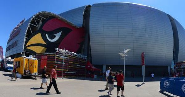 Arizona Cardinals Sign Three Waive LB Bart The Arizona Chris D