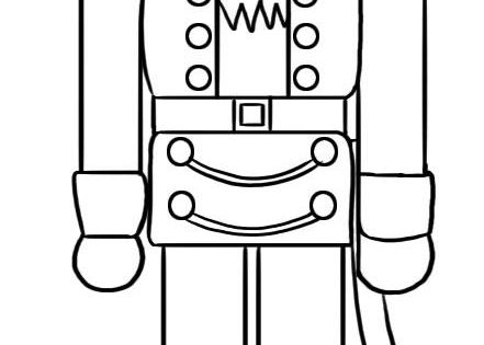 Nutcrackers, Line drawings and Drawings of on Pinterest