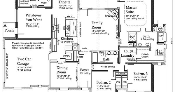 2615 sq ft. Great laundry room. Large room for exercise