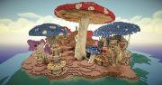 pollux mushroom world build