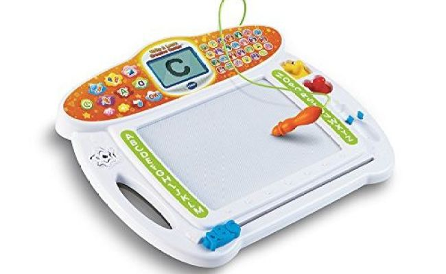 Vtech Write And Learn Creative Center Best Toys For 3