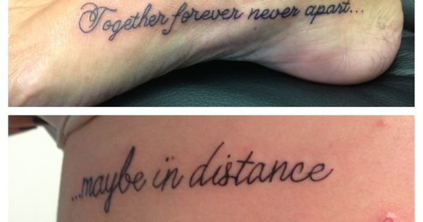 Best Sister Quotes Wallpapers Mother Daughter Tattoo Together Forever Never Apartment