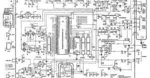 Boss DD2 Digital Delay pedal schematic diagram | MUSIC | Pinterest