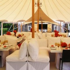 Sail Cloth Beach Chairs Used Chair Covers Sailcloth Tents, Wedding Tents Ny, Ct, Event New York ...