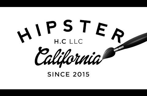 After Effects Tutorial: Hipster Intro Animation (+animated