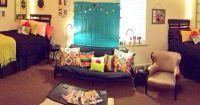 Abilene Christian University, Barret dorm room.   College ...