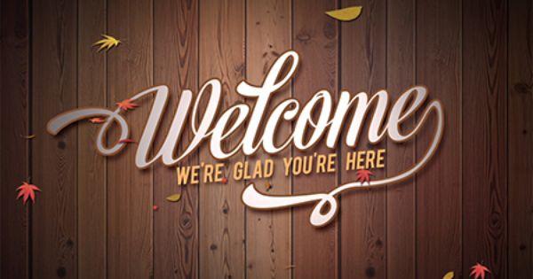 Fall Season Wallpaper Free Church Media Life Scribe Media Fall Leaves Welcome