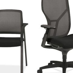 Allsteel Relate Side Chair Menards Lawn Chairs Acuity Chair, Office Furniture | Have A Seat Pinterest