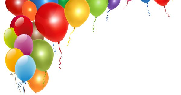 birthday balloons clip art - google