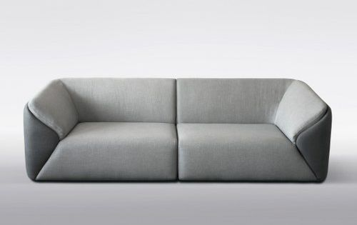 minimal sofa design lazy boy sleeper beds slice designed by boneli is a beautifully that was launched at 100 in london focuses on the key aspects of luxury