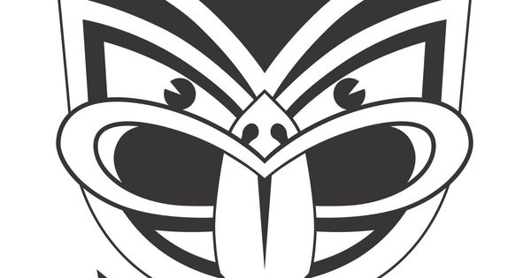 New Zealand Warriors Logo Vector EPS Free Download, Logo