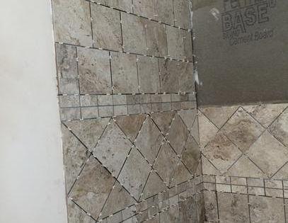 MARAZZI Travisano Navona 18 In X 18 In Porcelain Floor