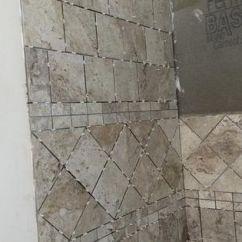Home Depot Kitchen Floor Tiles Small Sink Ideas Marazzi Travisano Navona 18 In. X Porcelain ...