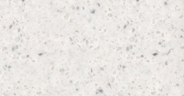 Installed!: Countertops in Hi-Macs Solid Surface, Cotton
