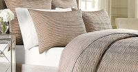 Wamsutta Serenity Quilted Coverlet in Copper | Wamsutta ...