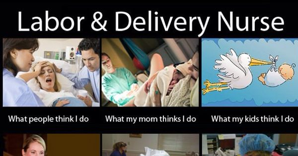 This one is for my Sisnlaw who is a Labor  Delivery