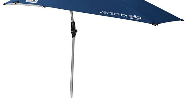 SKLZ Versa Brella 5Way Adjustable Umbrella w Universal