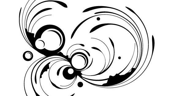 Illustrator Quick Tip: Create Decorative Swirls in Minutes