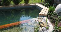 Schwimmteich | G | Pinterest | Schwimmen, Schwimmbder und ...