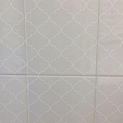 Home Depot Kitchen Tiles Stores Showscape - Arabesque | Daltile Ceramic Pinterest ...