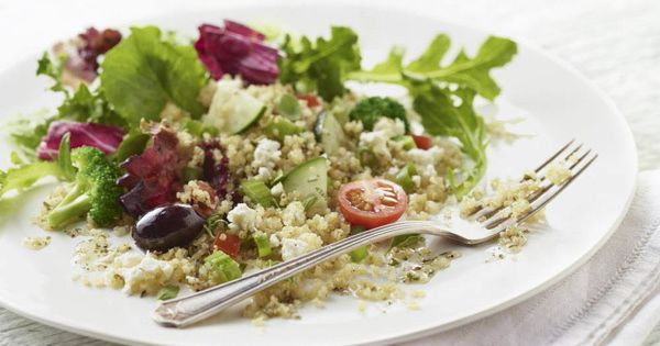 Zoes kitchen quinoa salad recipe  delicious This is the