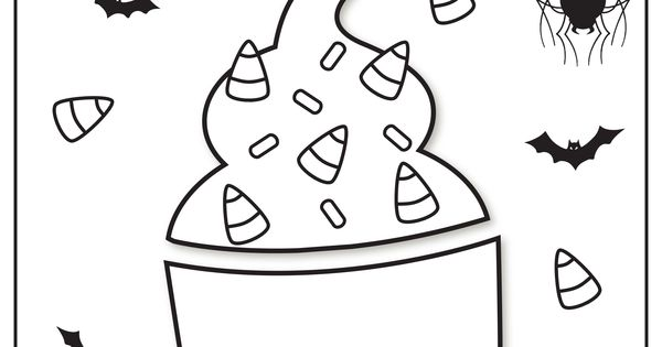 Coloring Pages Of Menchies